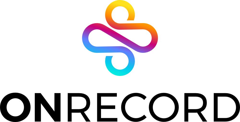onrecord - evidence gathering logo