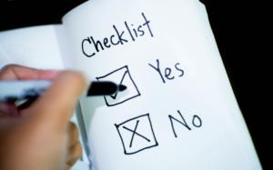 abuser checklist