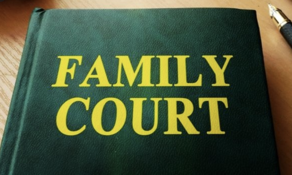cafcass family court